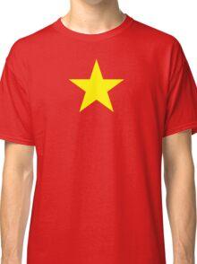 Vietnam Flag Classic T-Shirt