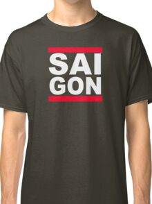 Saigon Classic T-Shirt