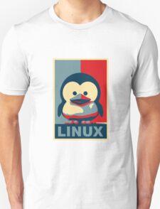 Linux Baby Tux Unisex T-Shirt