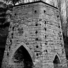 Beckley Furnace, East Canaan, CT by mooner1
