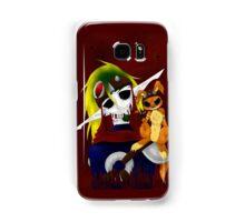 CreepyPasta Jak Samsung Galaxy Case/Skin