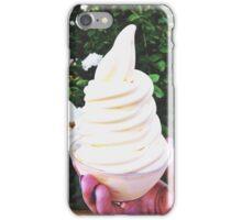 Disneyland's Dole Whips  iPhone Case/Skin