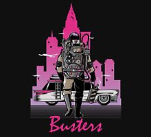 BUSTER´S DRIVE Unisex T-Shirt