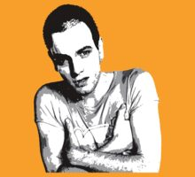 Trainspotting - Renton by Tim Topping