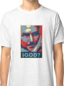 iGod? Classic T-Shirt