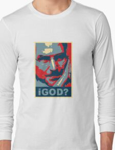 iGod? Long Sleeve T-Shirt
