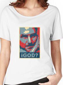 iGod? Women's Relaxed Fit T-Shirt