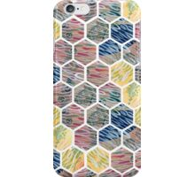 exotic simmetry iPhone Case/Skin