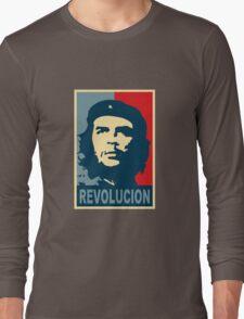 Revolucion! Long Sleeve T-Shirt