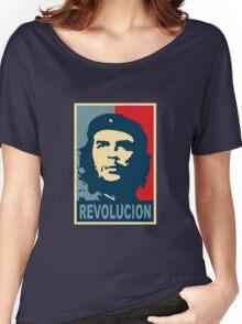 Revolucion! Women's Relaxed Fit T-Shirt