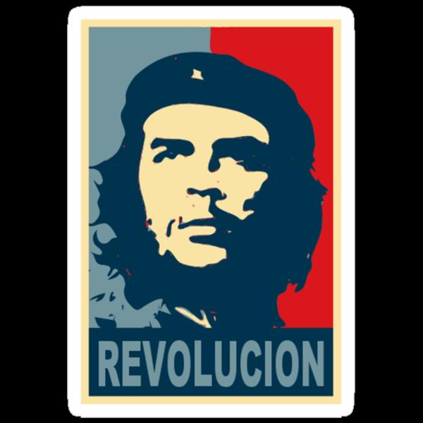 Revolucion! by eritor