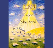 I AM the Good Shepherd Unisex T-Shirt