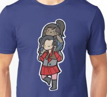 I'm Dating the Avatar and You Gotta Deal With It Unisex T-Shirt