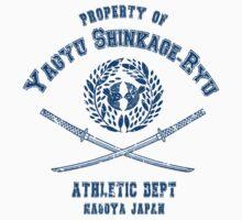 Yagyu Shinkage Ryu Kids Tee