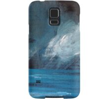 Rainy night Samsung Galaxy Case/Skin