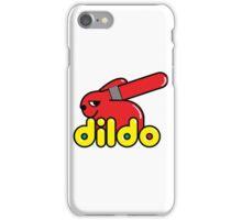 Duplo Dildo iPhone Case/Skin