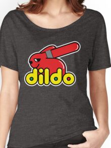 Duplo Dildo Women's Relaxed Fit T-Shirt