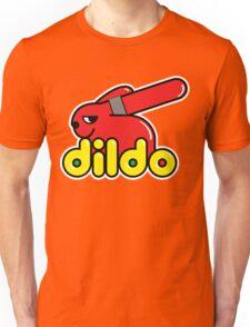 Duplo Dildo Unisex T-Shirt