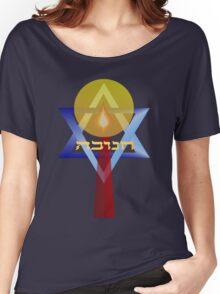 CandleNStar Women's Relaxed Fit T-Shirt