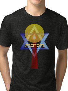 CandleNStar Tri-blend T-Shirt