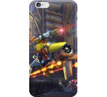 Jak 2 - Chase iPhone Case/Skin