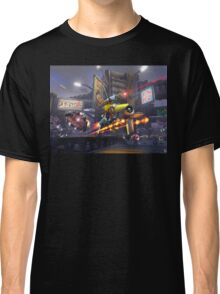 Jak 2 - Chase Classic T-Shirt