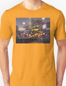 Jak 2 - Chase T-Shirt