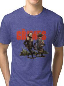 The Grimes Tri-blend T-Shirt