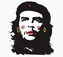 She Guevara by eritor