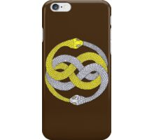 The Neverending Story - Auryn iPhone Case/Skin