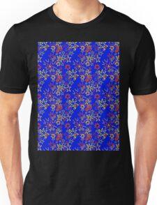exploding stars Unisex T-Shirt
