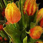 Spring Flowers by vigor