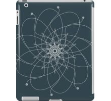 Ornament – Nightblu Blossom iPad Case/Skin