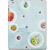 Sweet Fruit Lemonade iPad Case/Skin