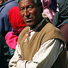 sunscreen. northern india by tim buckley | bodhiimages