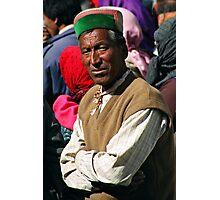 sunscreen. northern india Photographic Print