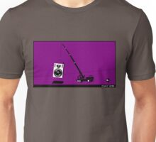 Day Job Two Unisex T-Shirt