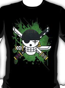 New World Zoro v2 T-Shirt
