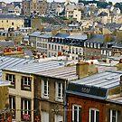 Haute-Ville de Granville by AmyRalston
