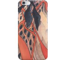 In The Shade iPhone Case/Skin