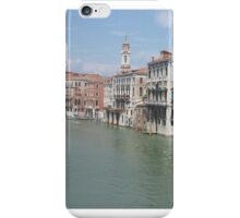 Italy-Venice iPhone Case/Skin
