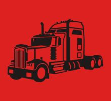 Truck vehicle Kids Clothes