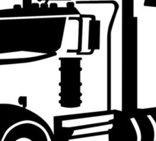 Truck vehicle Sticker