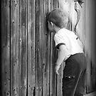 Little Peeping Tom by Joel Hall