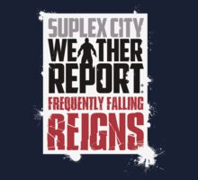 Suplex City Weather Report V04 (FC) by coldbludd