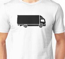 Truck logo Unisex T-Shirt