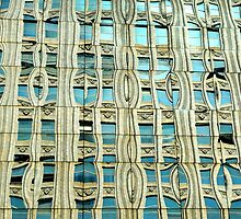 Shiny Windows by Eric Abernethy