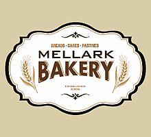Hunger Games - Mellark Bakery by TylerMellark