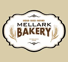 Hunger Games - Mellark Bakery by TylerMellark