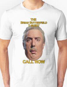 The Brian Butterfield T-Shirt T-Shirt
